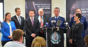 Domestic Violence Disclosure Scheme Launched