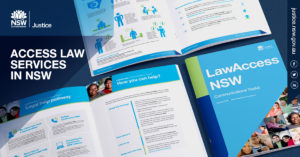 LawAccess NSW